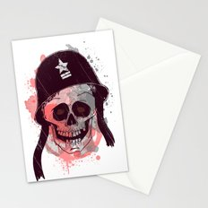 Soldier  Stationery Cards
