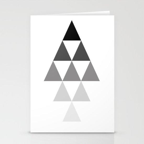 Formation lvl.3 Stationery Card