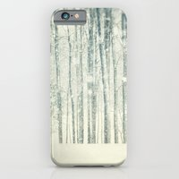 Blizzard iPhone 6 Slim Case