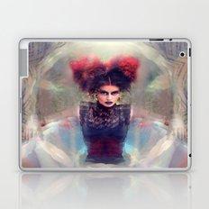 Dark Beauty  Laptop & iPad Skin
