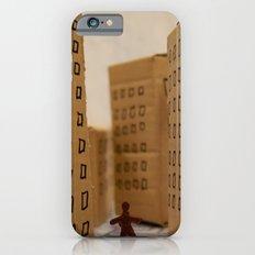 Urban life neurosis iPhone 6 Slim Case