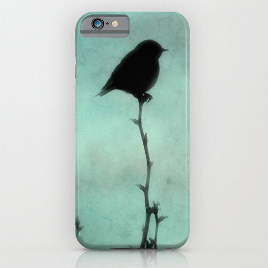 On Top of the World iPhone & iPod Case