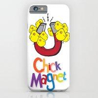 Chick Magnet iPhone 6 Slim Case
