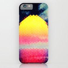 The Sun # 3 iPhone 6s Slim Case