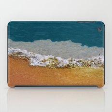 Yellowstone iPad Case