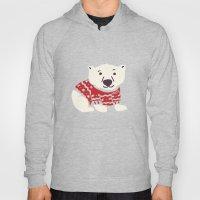 Bear Buddy Hoody