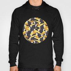 Toucans [yellow] Hoody