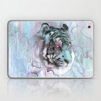 Illusive By Nature (Blue… Laptop & iPad Skin