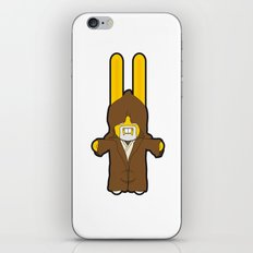Sr. Trolo / kenobi iPhone & iPod Skin