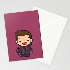 Archer Stationery Cards