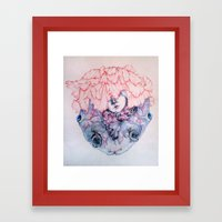 Prelude Framed Art Print