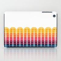 Metamorphosis Pattern iPad Case