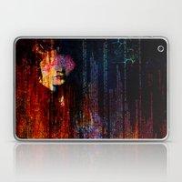 Delfina Laptop & iPad Skin
