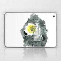 FireBall Laptop & iPad Skin