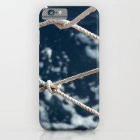 Nautical Rope iPhone 6 Slim Case