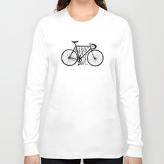 I Want to Ride Long Sleeve T-shirt