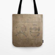 Rapture Tote Bag