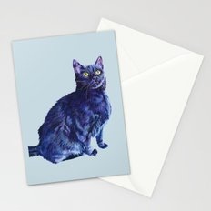 Spot the Cat Stationery Cards
