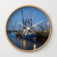 Jersey Princess Wall Clock