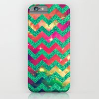 GLITTER SPACE 8 - for iphone iPhone 6 Slim Case