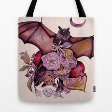 Fruit Bats Tote Bag