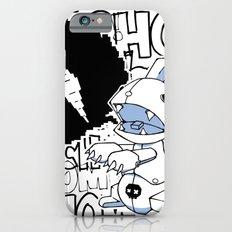 Haiku Pop Slim Case iPhone 6s