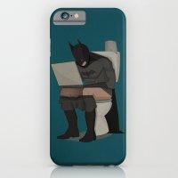 BATROOM iPhone 6 Slim Case