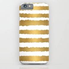 Earning Her Stripes iPhone 6 Slim Case