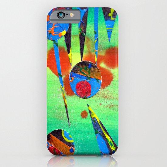 brion iPhone & iPod Case