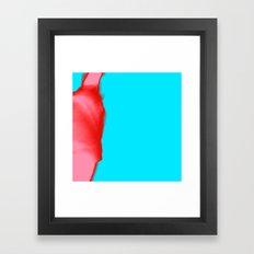 423 Framed Art Print