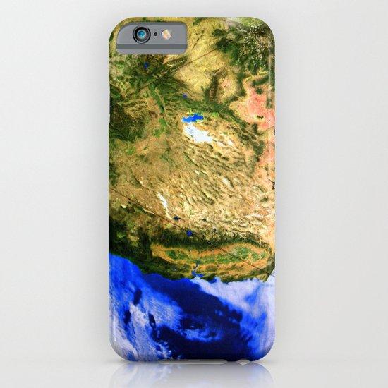 Earth iPhone & iPod Case