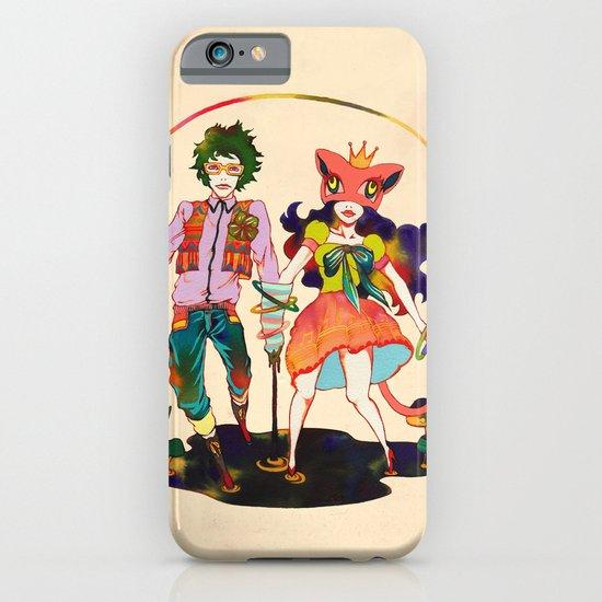 LSD love iPhone & iPod Case