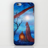 Tales of Halloween IV iPhone & iPod Skin