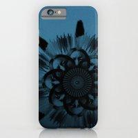 Cirsium 'Taurus' iPhone 6 Slim Case