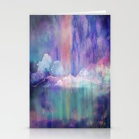 Northern Lights Adventur… Stationery Cards