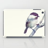 Bird // Trust iPad Case
