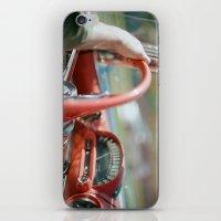 '56 T-Bird iPhone & iPod Skin