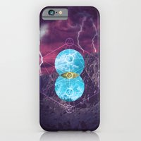 iPhone & iPod Case featuring Devarim by INTJ Designer