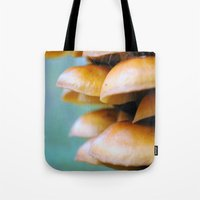 Tree Growth Tote Bag