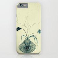 iPhone & iPod Case featuring Madame rêve...... by gwenola de muralt