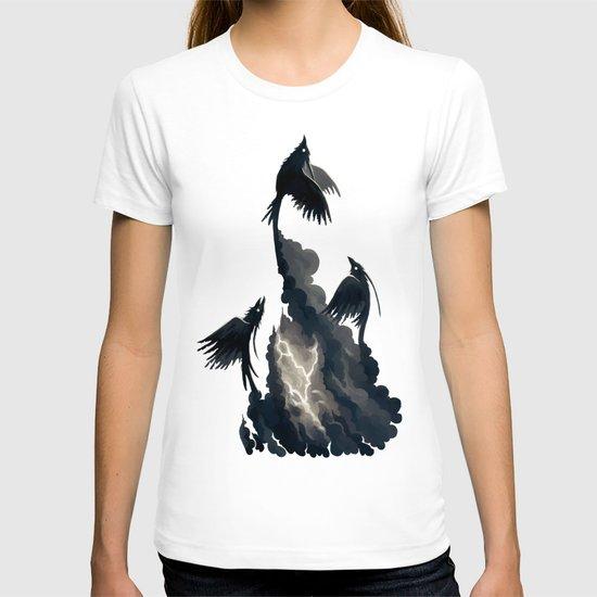 Stormbringers T-shirt