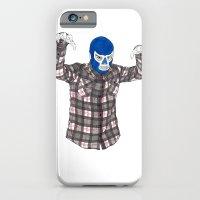 Lumberjack Jack iPhone 6 Slim Case
