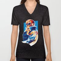 Formula Zero (Open Edition) Unisex V-Neck
