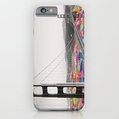 It's in the Water iPhone 6 Slim Case