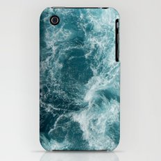 Sea iPhone (3g, 3gs) Slim Case