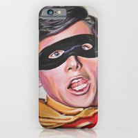 iPhone & iPod Case featuring Derp Wonder by Hillary White