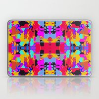 Cross Colors Laptop & iPad Skin
