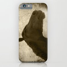 Warm breath iPhone 6 Slim Case