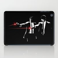 Meth Fiction iPad Case