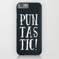 Puntastic! iPhone 6 Slim Case